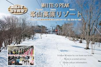 HOTEL WING INTERNATIONAL HIMEJI Skiing