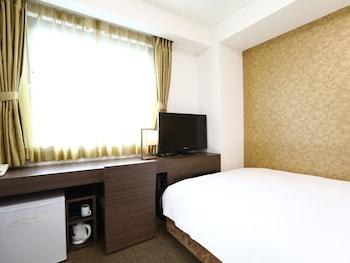 HOTEL WING INTERNATIONAL HIMEJI Room