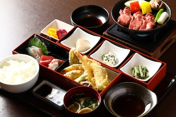 HOTEL WING INTERNATIONAL HIMEJI Restaurant