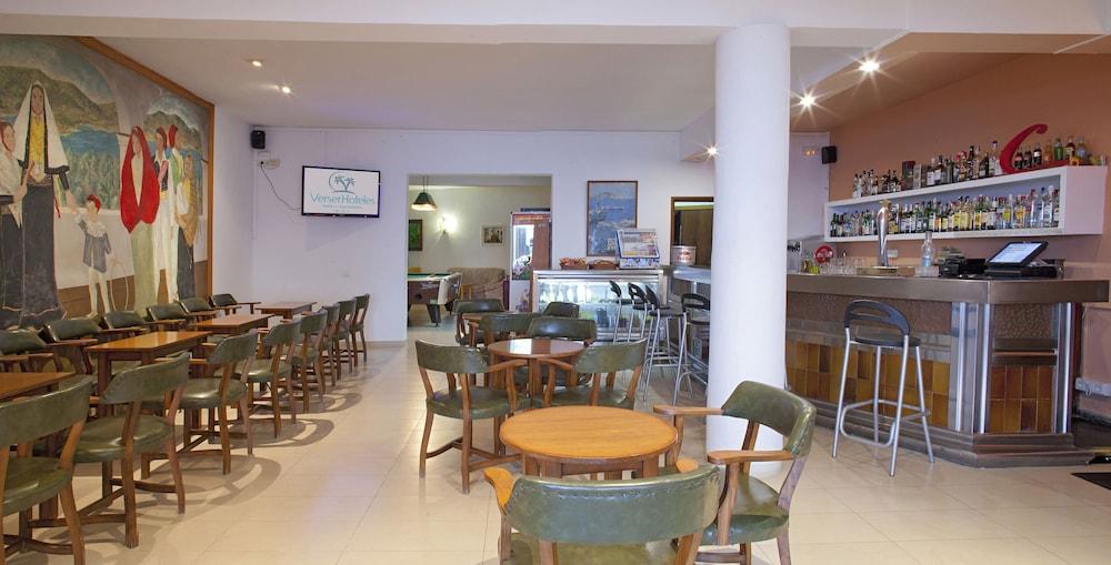 호텔 피구에레타스(Hotel Figueretes) Hotel Image 8 - Hotel Bar