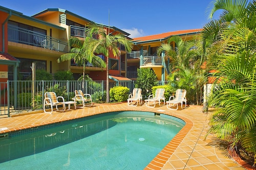 Beaches Holiday Resort, Port Macquarie-Hastings - Pt A