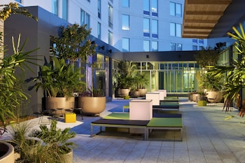 Hotel - Aloft Jacksonville Tapestry Park