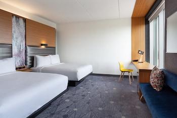 Room, 2 Queen Beds, Allergy Friendly