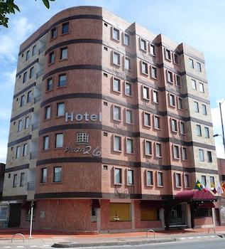 Hotel - Hotel Charlotte Plaza 26