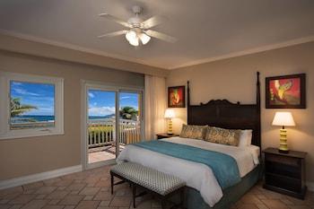 Villa, 2 Bedrooms, Balcony, Ocean View