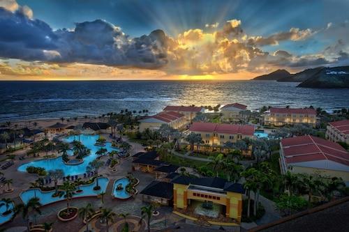. Marriott's St. Kitts Beach Club