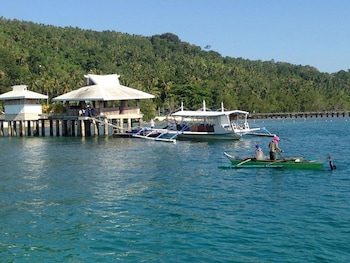Hof Gorei Beach Resort Samal Fishing