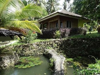 Hof Gorei Beach Resort Samal Exterior