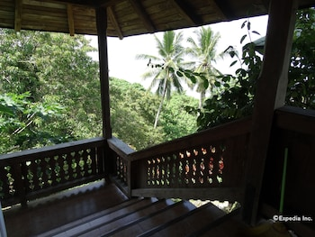 Hof Gorei Beach Resort Samal Staircase