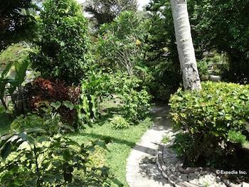 Hof Gorei Beach Resort Samal Garden