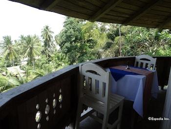Hof Gorei Beach Resort Samal View from Room