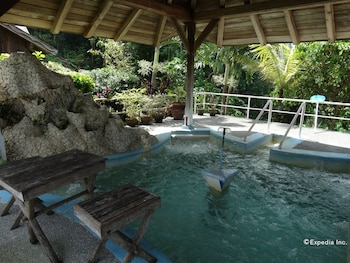 Hof Gorei Beach Resort Samal Indoor Pool