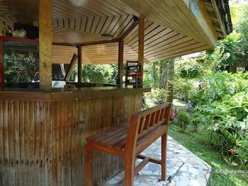 Hof Gorei Beach Resort Samal Bar