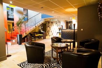 Hotel - Hotel Bastide de Lourmarin