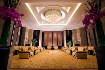 Ningbo Nanyuan Universe Deluxe Hotel - Banquet Hall  - #0