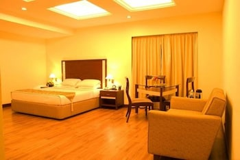Hotel - The Residency Karur