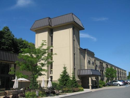 . Hôtel Le Président