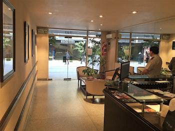 Hotel - Apartur Buenos Aires