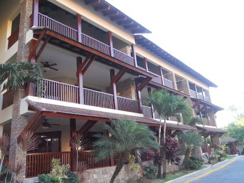 Condo Hotel Caribey, Las Terrenas