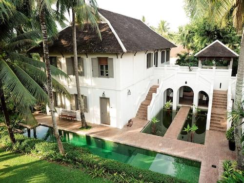 . Satri House
