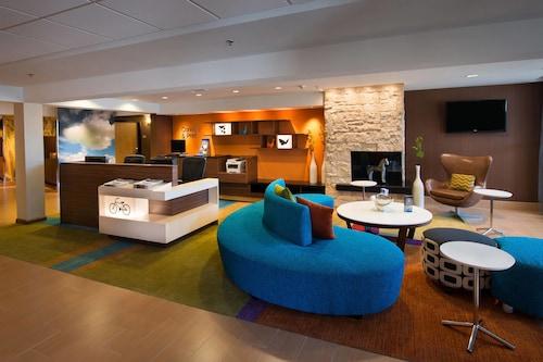 __{offers.Best_flights}__ Fairfield Inn and Suites Gainesville