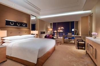 広州マリオット ホテル ティエンホォ (广州天河万豪酒店)