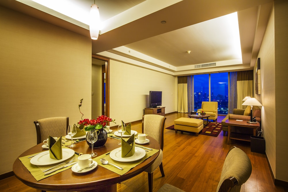 コラム バンコク ホテル