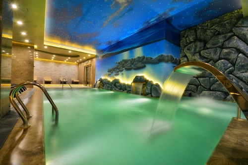 Marigold Thermal Spa Hotel, Osmangazi