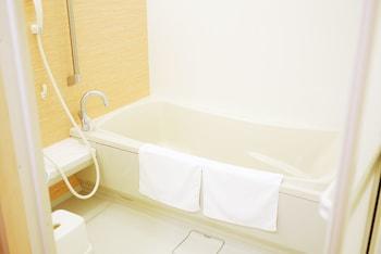 HIROSHIMA PEACE HOTEL - HOSTEL Bathroom