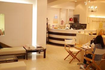 HIROSHIMA PEACE HOTEL - HOSTEL Food Court