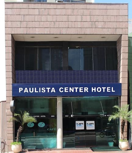Paulista Center Hotel, São Paulo