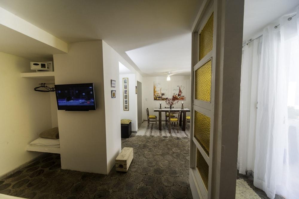 솔라르 다스 아르테스 포우사다 부티크(Solar das Artes Pousada Boutique) Hotel Image 19 - Guestroom