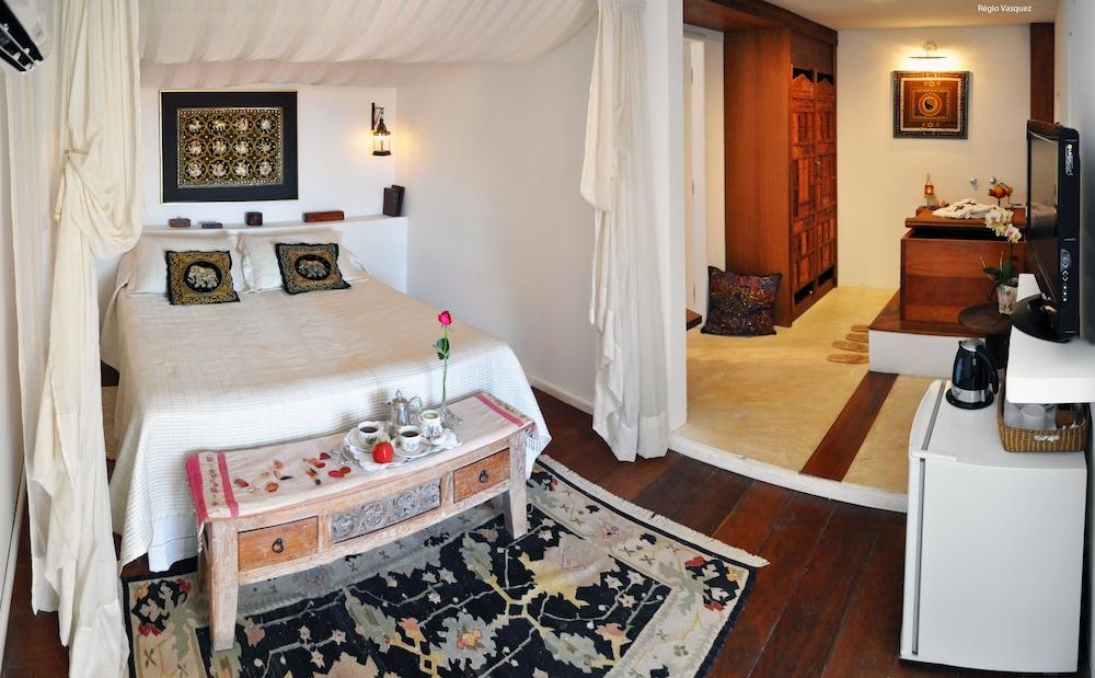 솔라르 다스 아르테스 포우사다 부티크(Solar das Artes Pousada Boutique) Hotel Image 6 - Guestroom
