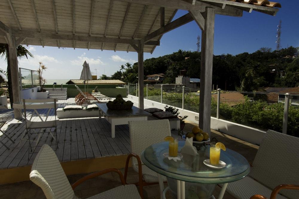 솔라르 다스 아르테스 포우사다 부티크(Solar das Artes Pousada Boutique) Hotel Image 1 - Pool