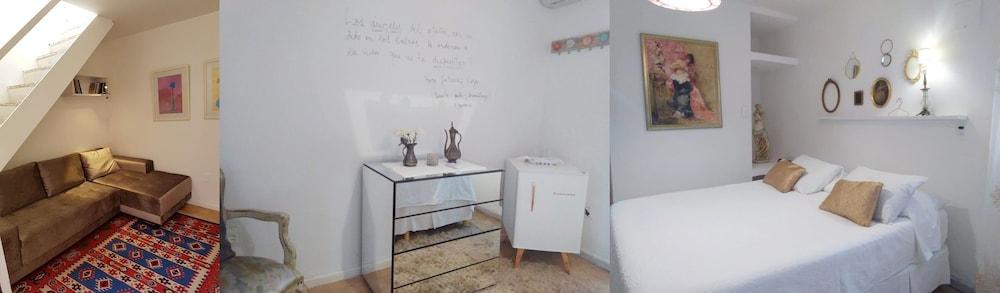 솔라르 다스 아르테스 포우사다 부티크(Solar das Artes Pousada Boutique) Hotel Image 36 - Guestroom