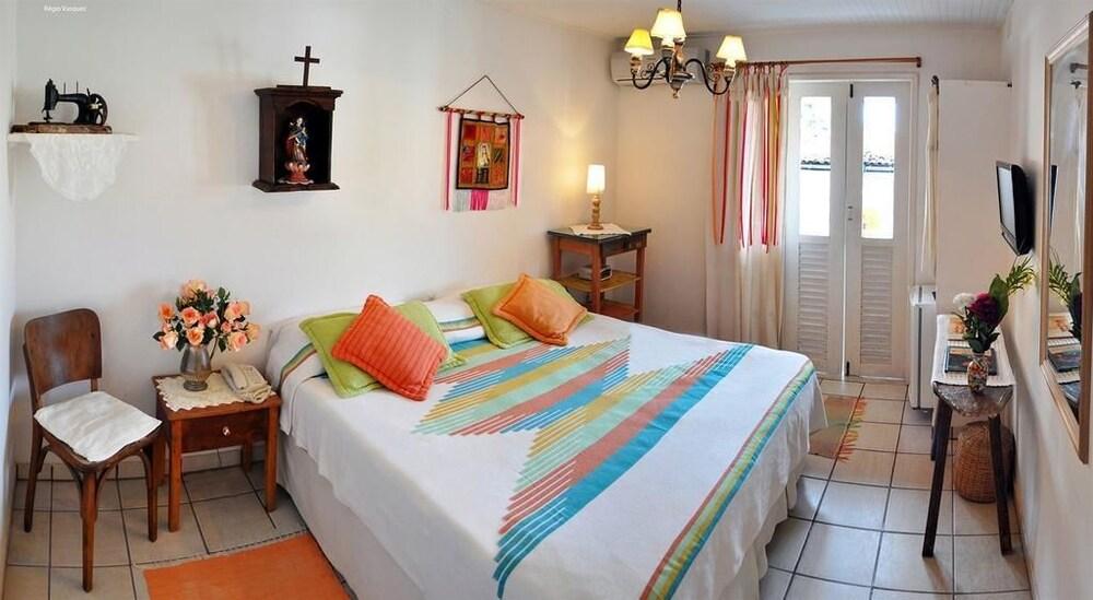 솔라르 다스 아르테스 포우사다 부티크(Solar das Artes Pousada Boutique) Hotel Image 13 - Guestroom