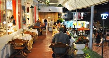 솔라르 다스 아르테스 포우사다 부티크(Solar das Artes Pousada Boutique) Hotel Image 69 - Restaurant
