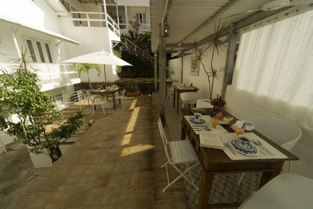 솔라르 다스 아르테스 포우사다 부티크(Solar das Artes Pousada Boutique) Hotel Image 64 - Breakfast Area