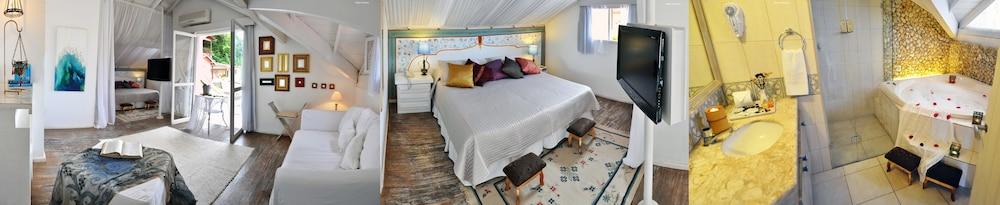 솔라르 다스 아르테스 포우사다 부티크(Solar das Artes Pousada Boutique) Hotel Image 41 - Guestroom