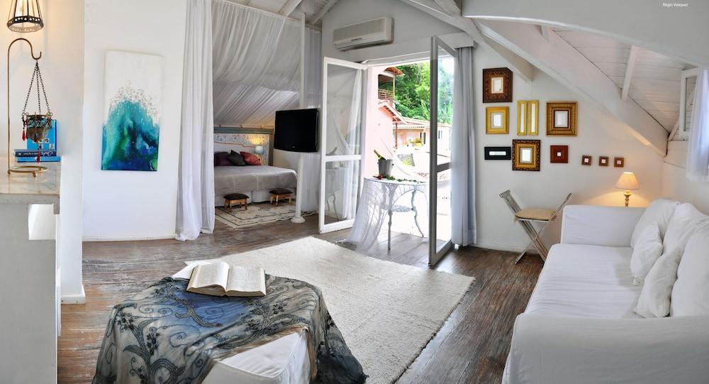 솔라르 다스 아르테스 포우사다 부티크(Solar das Artes Pousada Boutique) Hotel Image 88 - Guestroom