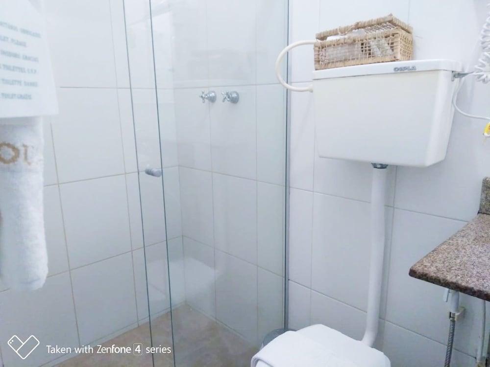 솔라르 다스 아르테스 포우사다 부티크(Solar das Artes Pousada Boutique) Hotel Image 51 - Bathroom