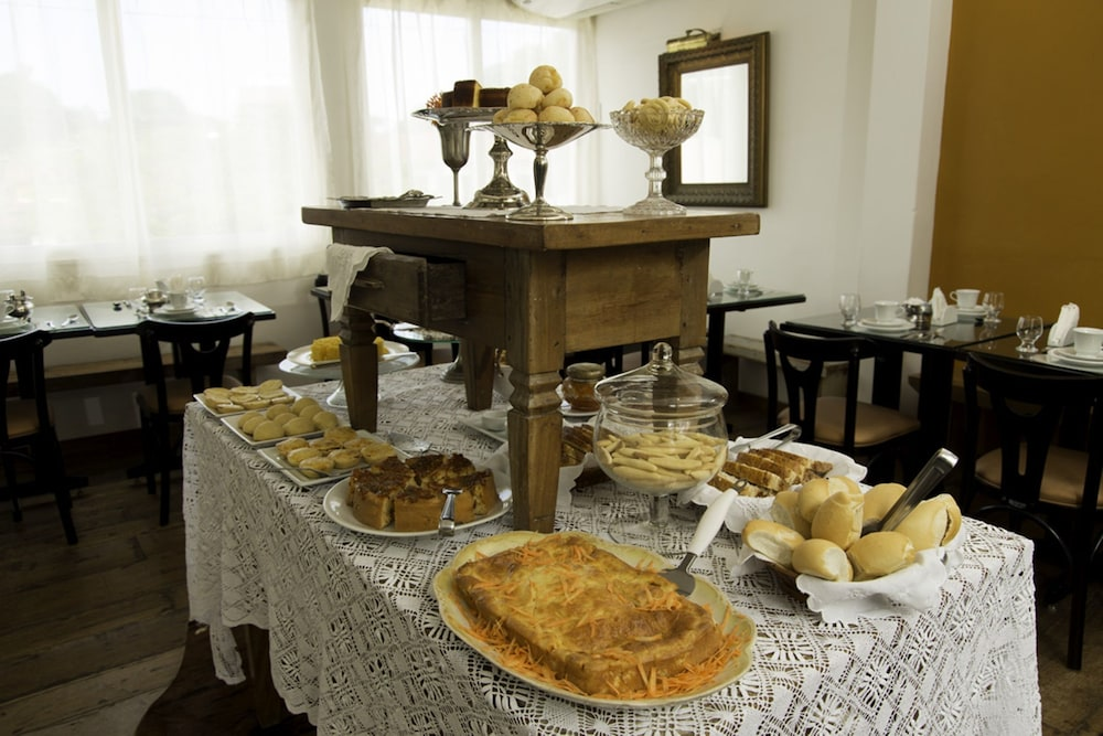 솔라르 다스 아르테스 포우사다 부티크(Solar das Artes Pousada Boutique) Hotel Image 67 - Breakfast Area