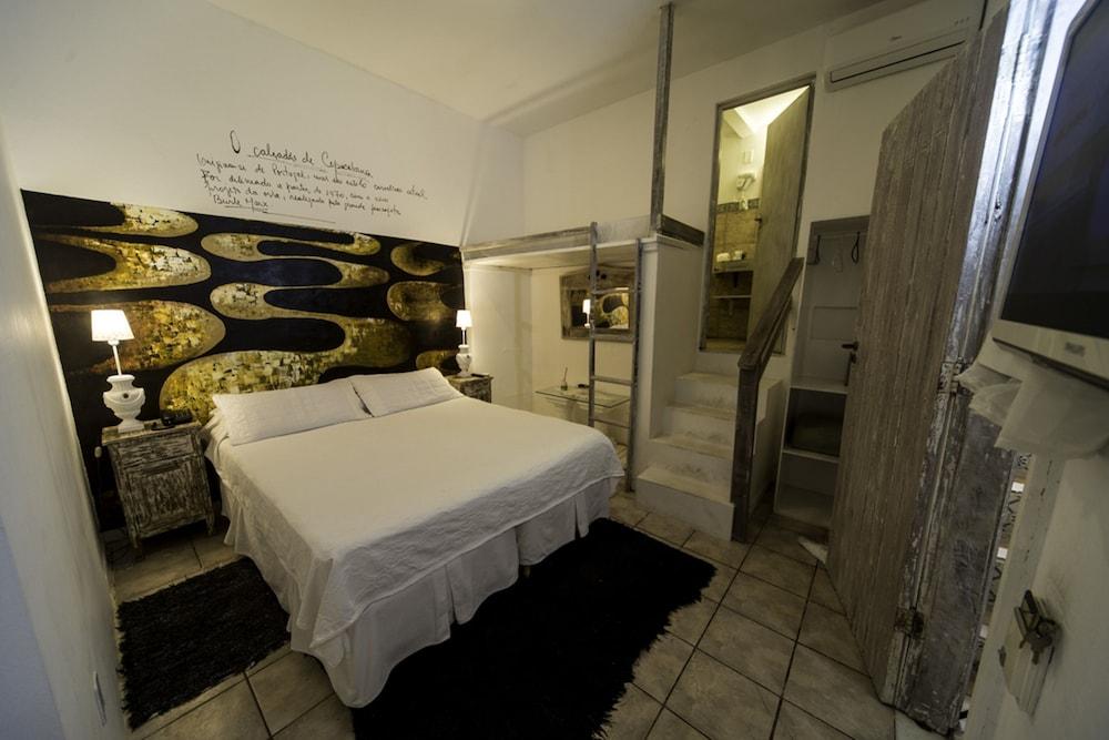 솔라르 다스 아르테스 포우사다 부티크(Solar das Artes Pousada Boutique) Hotel Image 32 - Guestroom