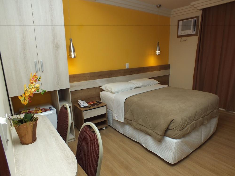 Terrazas Hotel Curitiba Qantas Hotels