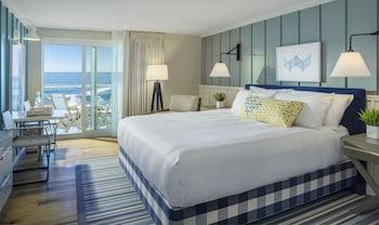 Sleepaway Bunk Suite