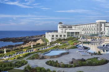 Hotel - Cliff House Maine