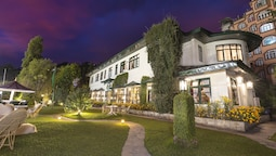 The Elgin Nor-Khill - A Heritage Hotel & Spa