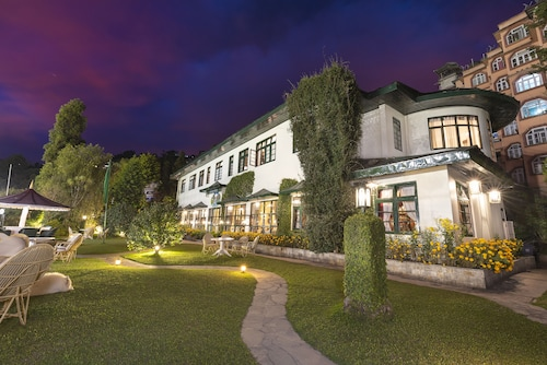 . The Elgin Nor-Khill - A Heritage Hotel & Spa