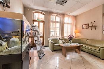 ホテル リツェルスキ