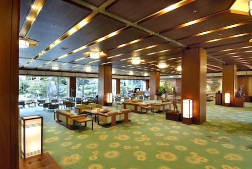 Takinoyu Hotel, Tendo